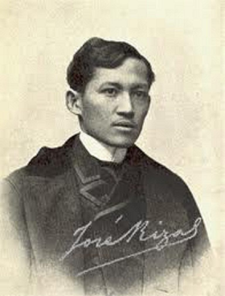 rizal as inspiration Why study rizal it is of great importance that students understand the rationale behind having to take up a rizal course in college for high school students, the noli me tangere and the el filibusterismo.